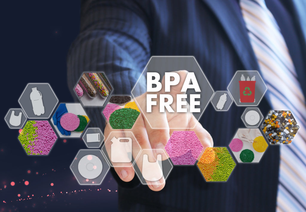 Choose BPA free