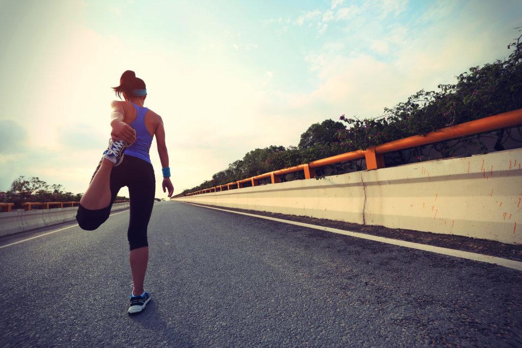 Comme un marathon, une FIV se prépare