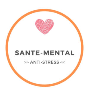 Sante mental 'Anti-stress'