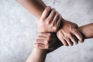 La relation entre parents et donneuse ou donneur