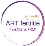 Logo ART Fertilité et PMA