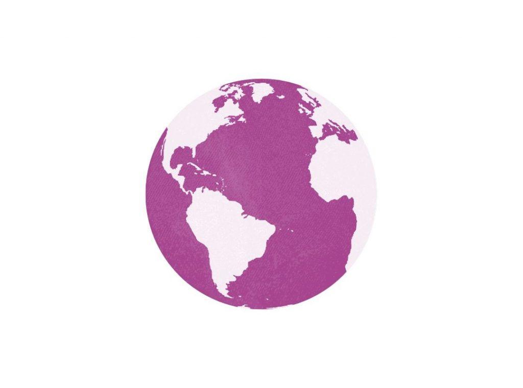 Icone PMA par pays